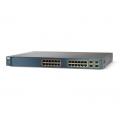 Cisco WS-C3560G-24PS-E